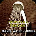 Panduan & Cara MANDI WAJIB icon