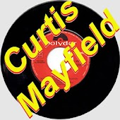 Curtis Mayfield Jukebox