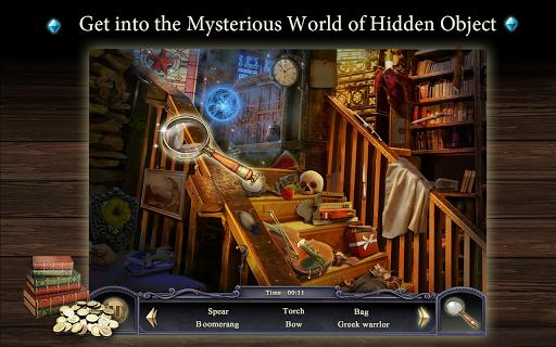 Hidden Object: Mystery of the Secret Guardians 2.6.4.0 screenshots 6