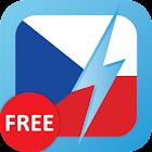 Learn Czech Free WordPower icon