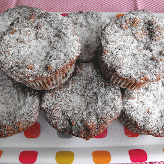 Special K  Muffins