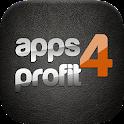 Apps 4 Profit icon