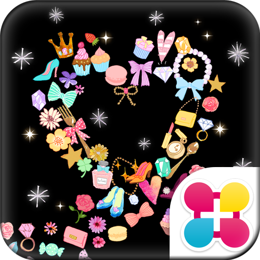 Cute Theme-Amour- Icon