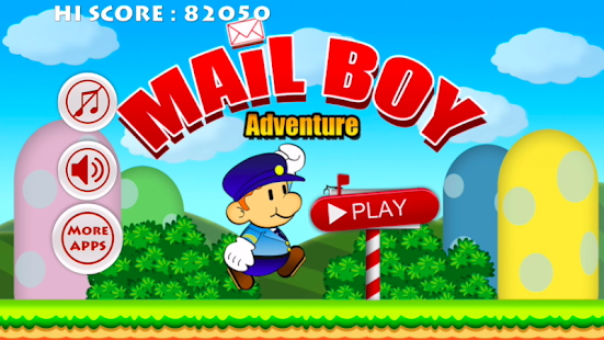 Mail Boy Adventure Hack for the game