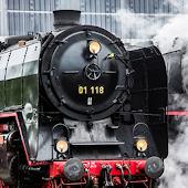 HistorischeEisenbahnFrankfurt