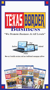 Texas Border Business- screenshot thumbnail
