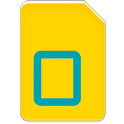 Optus Recharge Now icon