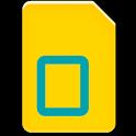 Optus Recharge Now icon
