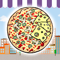 pizza sales games icon