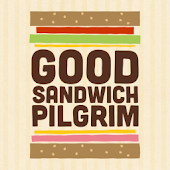 Good Sandwich Pilgrim
