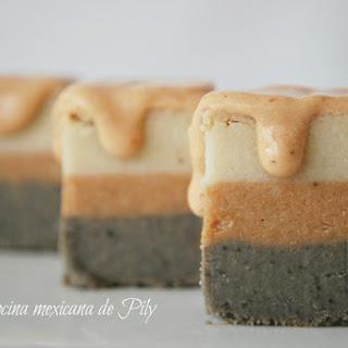 3-color Bean Cake.