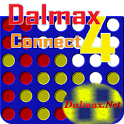 Dalmax Connect 4 icon