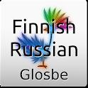 Finnish-Russian Dictionary icon