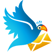 Bird Mail Free Email App