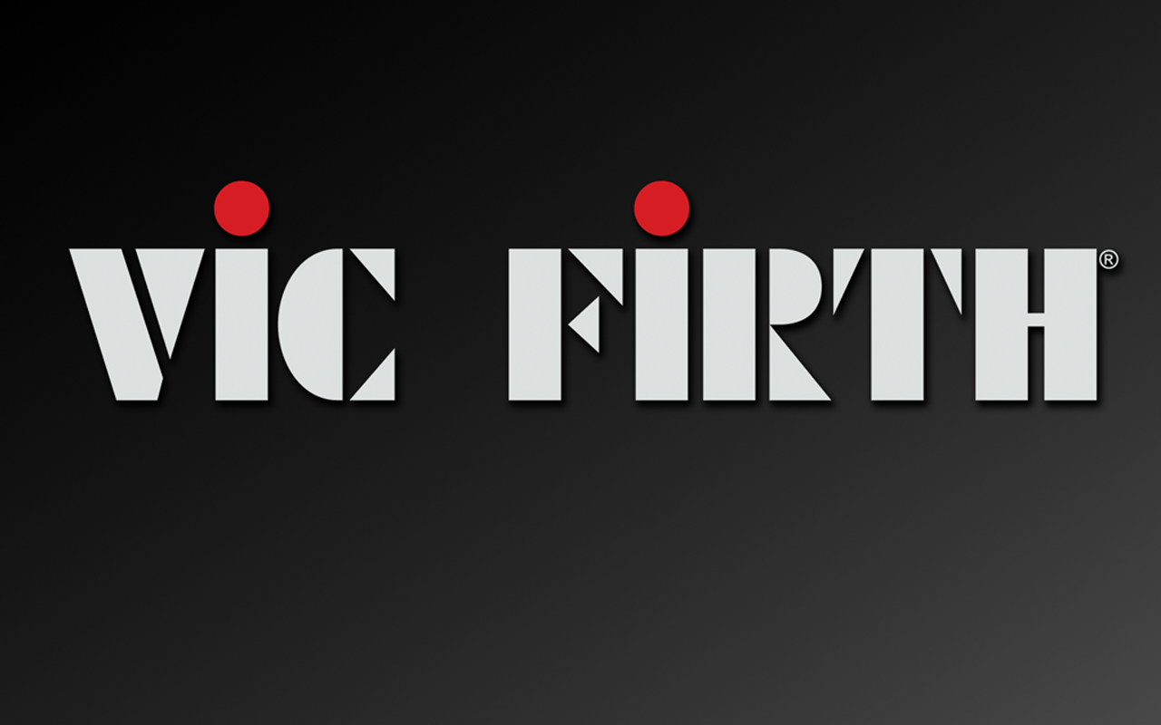 Vic Firth- screenshot