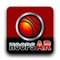 HOOPS AR icon