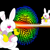 Easter Bunny Scanner