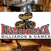 DiamondBack Billiards and Game