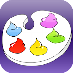 Colors Baby Flash Cards 3.0 Apk