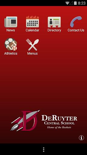 DeRuyter CSD