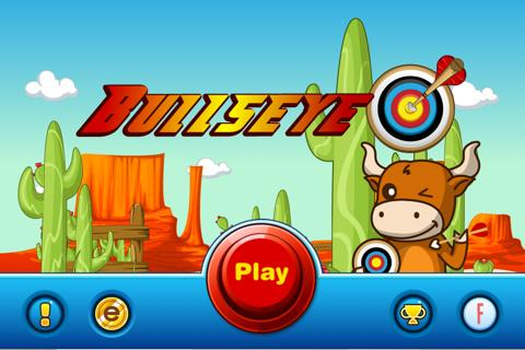 Fantage Bullseye- screenshot