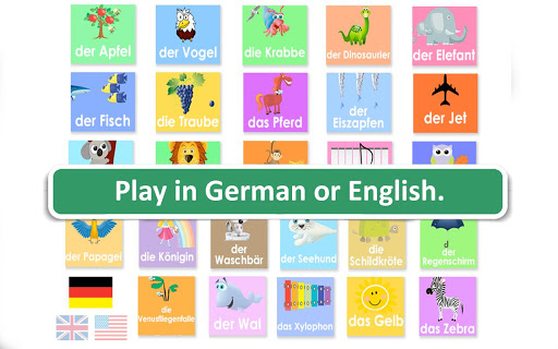 My First Book English-German