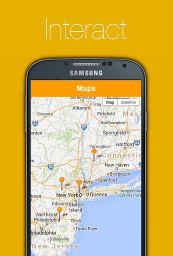 衝擊片雷管:設計和創建一個應用程序|玩商業App免費|玩APPs