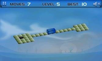 Screenshot of Block Out 3