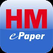 HM ePaper
