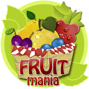 Fruit Mania for PC and MAC
