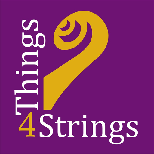 Things 4 Strings, LCC LOGO-APP點子