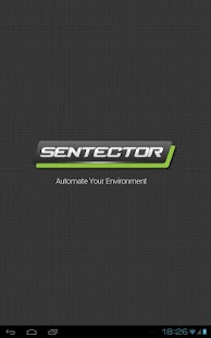 Sentector- screenshot thumbnail