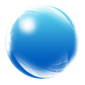 Bubble War logo