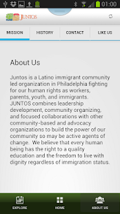 Juntos - screenshot thumbnail