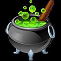Recepty doma logo