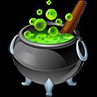 Recepty doma icon