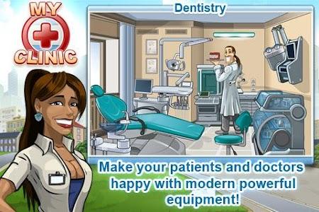 My Clinic v1.65