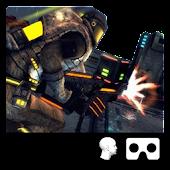 Angry Bots VR (demo)
