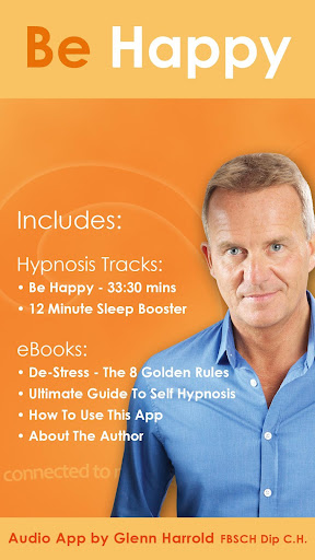 Download Be Happy - Hypnosis & Relaxation for Happiness on