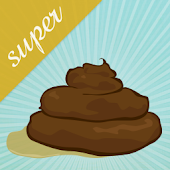 Super Poop Poke (Dirty Fun)