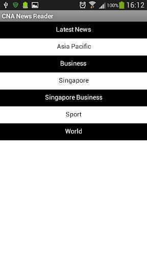 【免費新聞App】World News Reader-APP點子