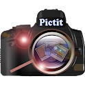 Pictit icon