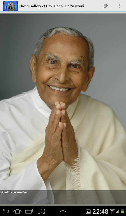 Sadhu Vaswani Mission- screenshot