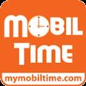 Mobil Time icon