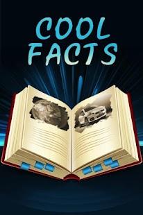 10,500+ Cool Facts Screenshot 25