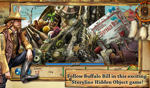 Hidden Object Wild West 1.0.12 screenshots 4