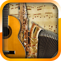 Best Instruments Sounds icon