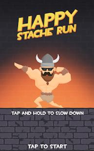 Happy Stache Run