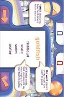 Screenshot of Bleep Word Guessing Game
