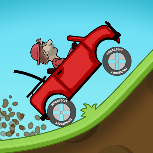 Hill Climb Racing (Mod Money) 1.37.1
